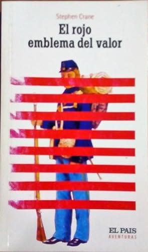 El rojo emblema del valor: Crane, Stephen