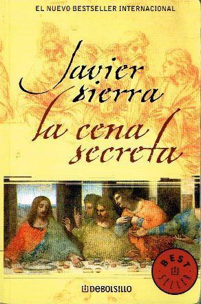 La cena secreta: Sierra, Javier