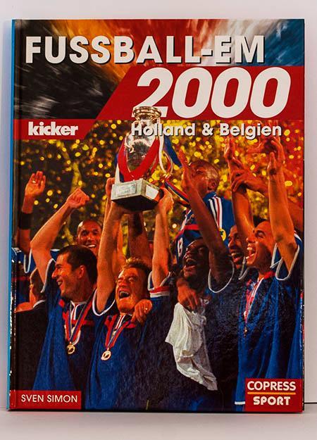 fußball em 2000