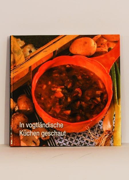 In Vogtländische Küchen Geschaut: Div.