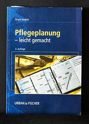 Pflegeplanung - leicht gemacht: Birgitt Budnik