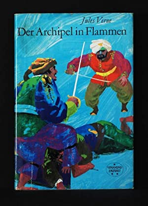 Spannend erzählt, Band 84) Der Archipel in: Jules Verne