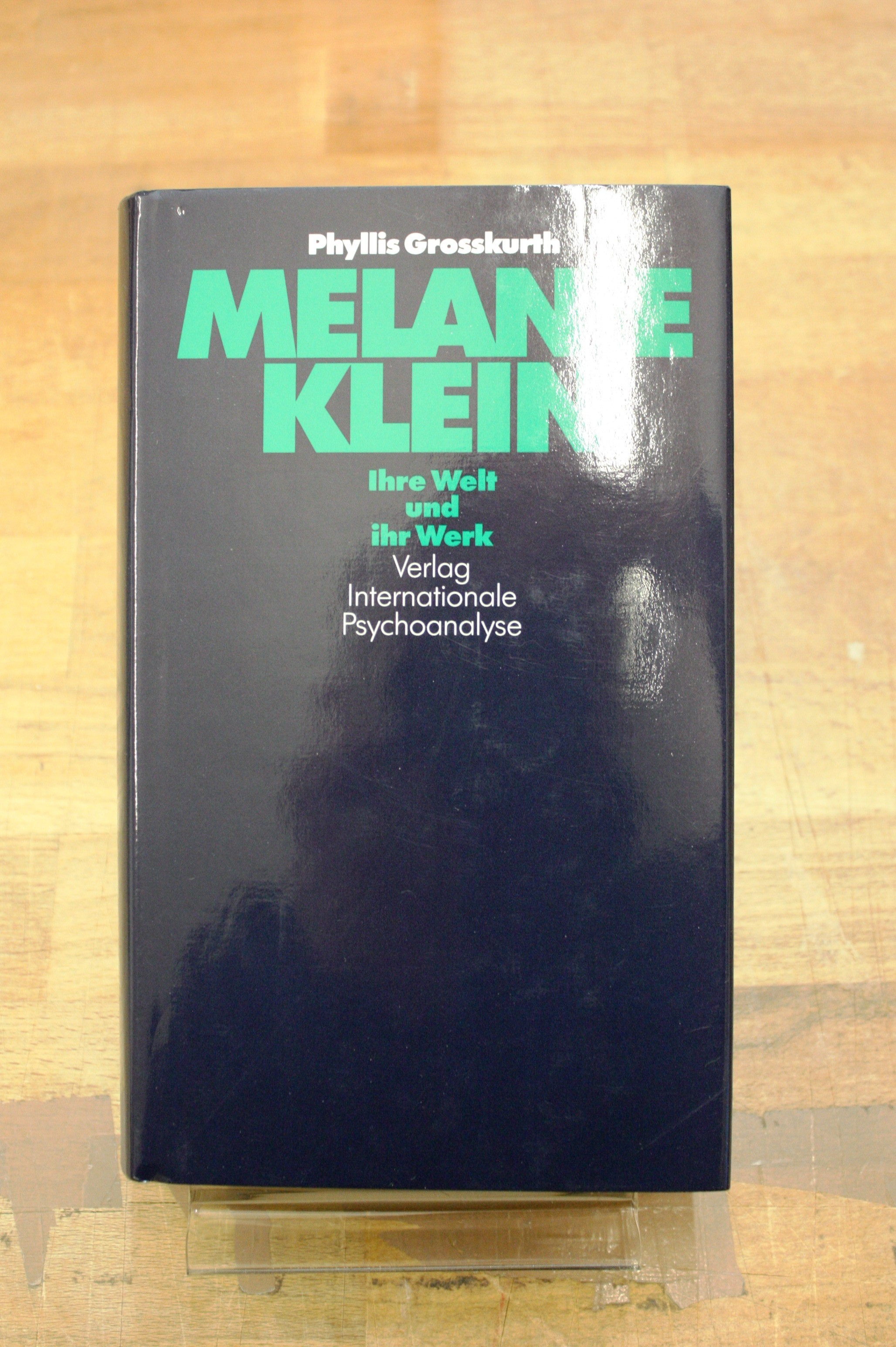 Melanie Klein Leben und Werk - Phyllis Grosskurth
