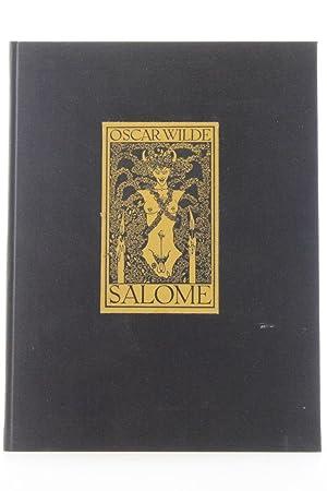 Salome Tragödie in einem Akt: Oscar A. Beardsley