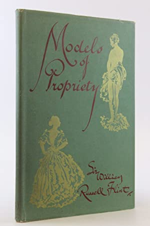 Models of Propriety Occasional caprices for the edification of ladies and the delight of gentlemen