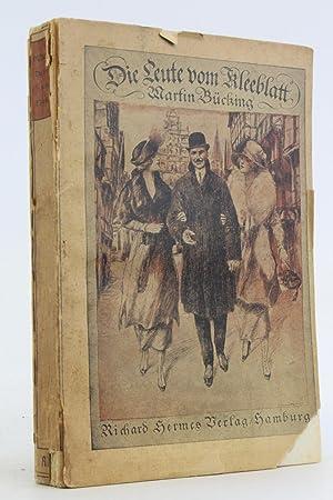 Die Leute vom Kleeblatt: Martin Bücking