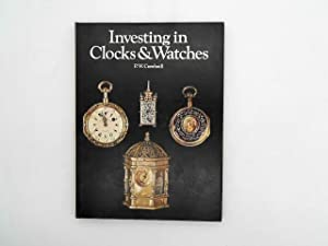 Investing in Clocks and Watches
