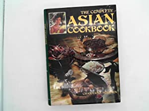 The Complete Asian Cookbook Series: Thailand, Vietnam, Cambodida, Laos & Burma by Charmaine Solom...