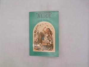 Nursery Alice: Carroll, Lewis: