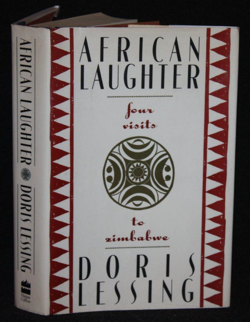 african laughter lessing doris