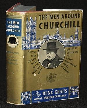 The Men Around Churchill: Rene Kraus