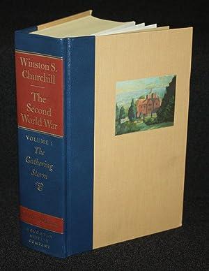 The Second World War (Chartwell Edition, 6: Winston S. Churchill