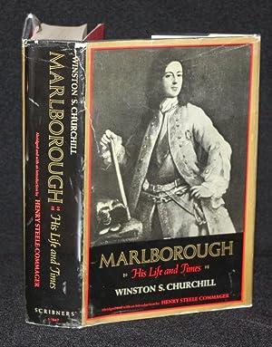 Marlborough: His Life and Times: Winston S. Churchill