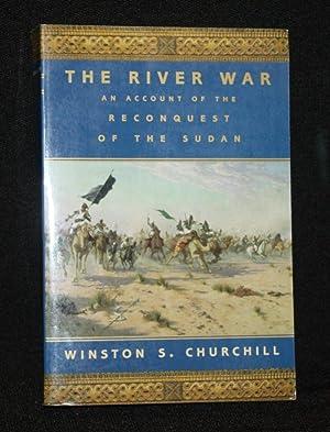 The River War: Winston S. Churchill