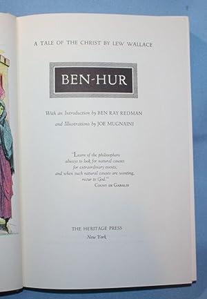 Ben-Hur: Lew Wallace