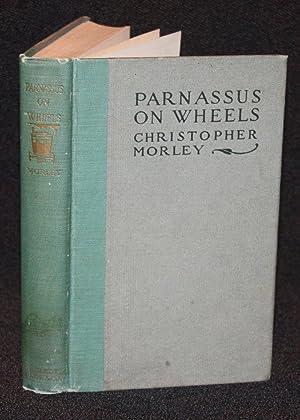Parnassus on Wheels: Christopher Morley