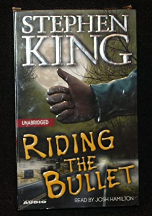 Riding the Bullet (Audio Book): Stephen King