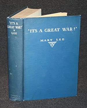 It's A Great War: Mary Lee