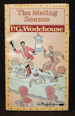The Mating Season: P. G. Wodehouse