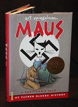 Maus Volume I: Art Spiegelman