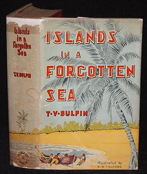Islands in a Forgotten Sea: T. V. Bulpin