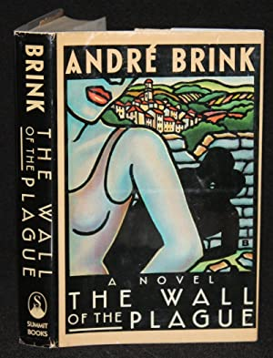 The Wall of the Plague: André P. Brink