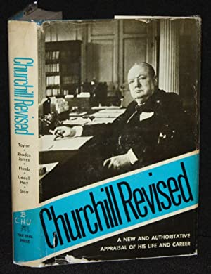 Churchill Revised: A. J. P.