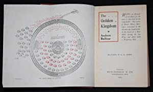 The Golden Kingdom: Andrew Balfour