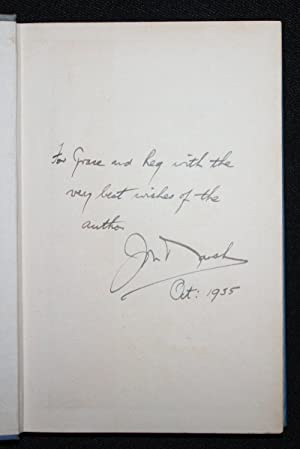 The Young Winston Churchill (Inscribed by author): John Marsh