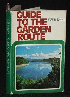Guide to the Garden Route: Jose Burman