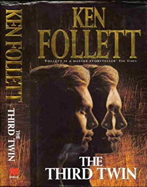 THE THIRD TWIN: Ken Follett