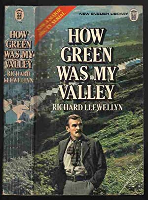 HOW GREEN WAS MY VALLEY.: Richard Llewellyn