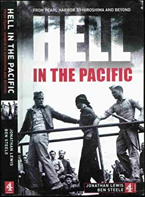 HELL IN THE PACIFIC, from Pearl Harbor: Jonathan Lewis &