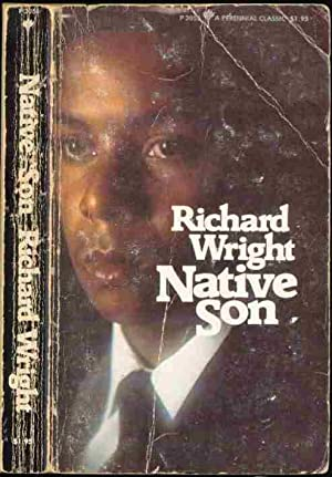 an interpretation of native son by richard wright The novel the native son by richard wright was first published in1940 and it became the first literary text written by an african american to gain bone, r (1972)richard wright twentieth century interpretations of native son, prentice-hall print, p 78 maxwell, w (1999) new negro, old left.