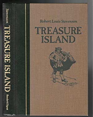 TREASURE ISLAND.: Robert Louis Stevenson.