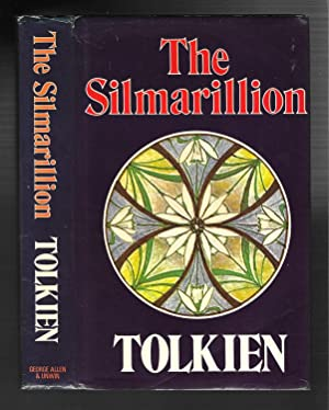 THE SILMARILLION: Tolkien J.R.R.