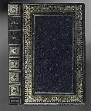 THE THIRD MAN, the Truth About 'KIM': Cookridge, E.H.