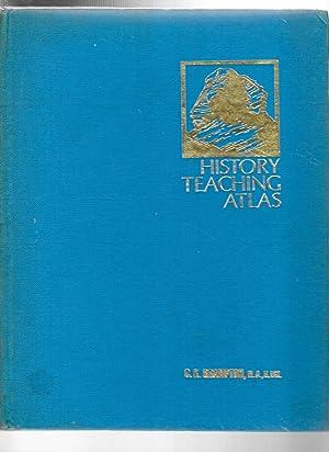 HISTORY TEACHING ATLAS: Brampton, C.K.