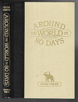 AROUND THE WORLD IN EIGHTY DAYS: Verne, Jules