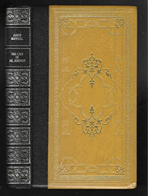THE LIFE OF SAMUEL JOHNSON, L.L.D.: Boswell, James