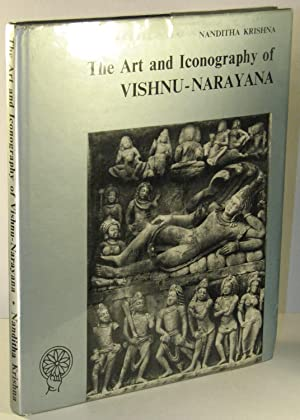 The Art and Iconography of Vishnu-Narayana: KRISHNA, Nanditha