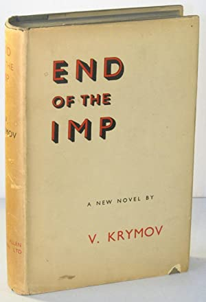 End of the Imp: KRYMOV, V.