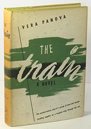 The Train: PANOVA, Vera; BUDBERG, Marie (translated from the Russian by)