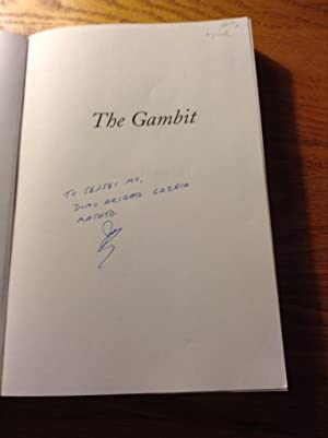 The Gambit: Joseph Hayes III