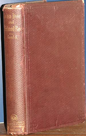 John Doe and Richard Roe; Or, Episodes of Life in New York: Gould, Edward S. (1808-1885)