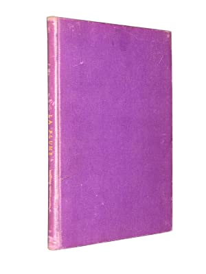 La Plume: Littéraire, Artistique et Sociale. Numéro 172
