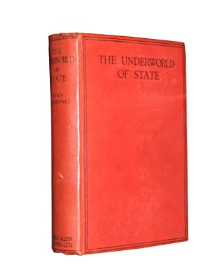 The Underworld of State: HARDING, Stan; Russell, Bertrand [Introduction]