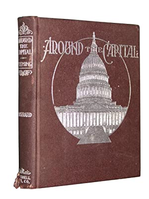 Around the Capital with Uncle Hank Recorded Together with Many Pictures: FLEMING, Thomas