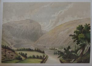 The Delaware Water Gap: Its Scenery, Its Legends and Early History: BRODHEAD, L.W.
