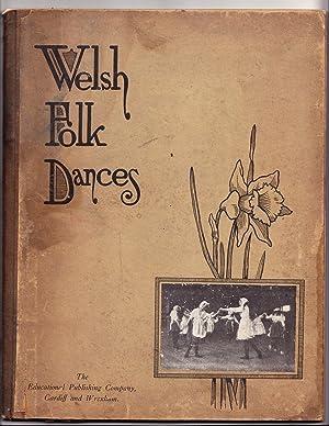 Welsh Folk Dances: ANTHONY, B. S.]